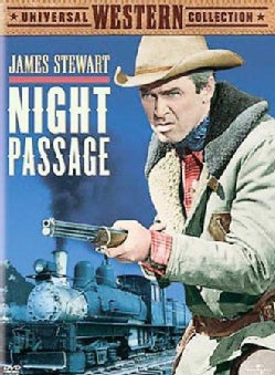 Night Passage (DVD)