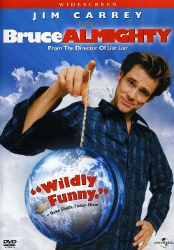 Bruce Almighty (DVD)