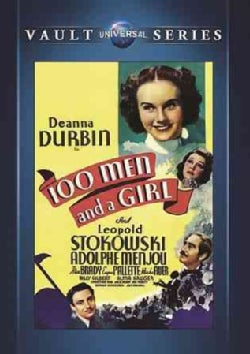 100 Men And A Girl (DVD)