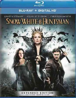 Snow White & The Huntsman (Blu-ray Disc)