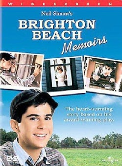 Brighton Beach Memoirs (DVD)
