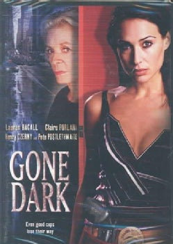 Gone Dark (DVD)