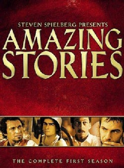 Amazing Stories: The Complete First Season (DVD)