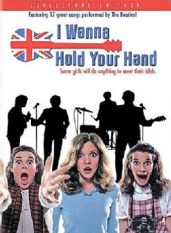I Wanna Hold Your Hand (DVD)