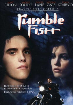Rumble Fish (Special Edition) (DVD)