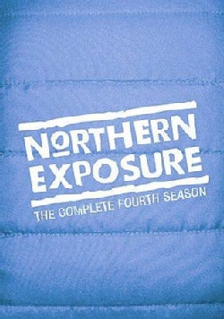 Northern Exposure: The Complete Fourth Season (DVD)