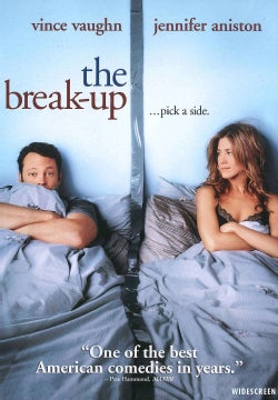The Break-Up (DVD)