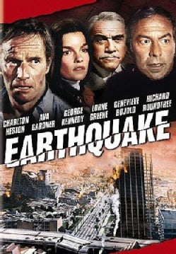 Earthquake (DVD)