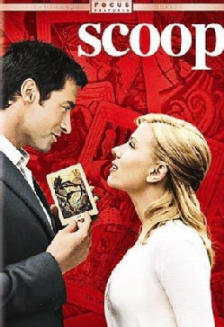 Scoop (DVD)