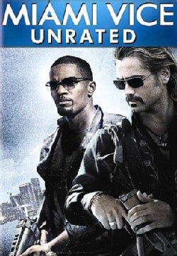 Miami Vice: Unrated Director&#39;s Edition (DVD)