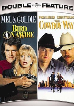 Bird On A Wire/The Cowboy (DVD)