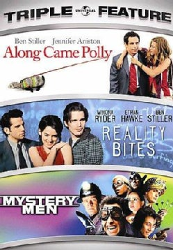 Along Came Polly/Reality Bites/Mystery Men (DVD)