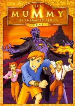 The Mummy: The Animated Series Vol. 2 (DVD)