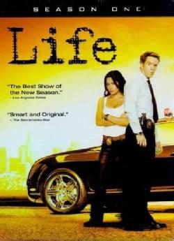 Life: Season One (DVD)