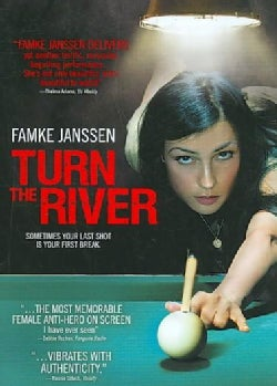 Turn The River (DVD)