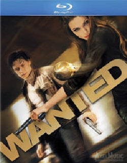 Wanted (Blu-ray Disc)