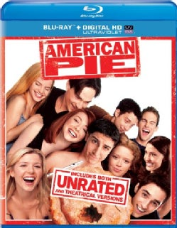 American Pie (Blu-ray Disc)