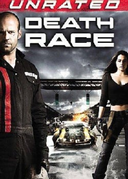 Death Race (DVD)