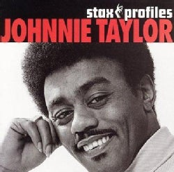 Johnnie Taylor - Stax Profiles