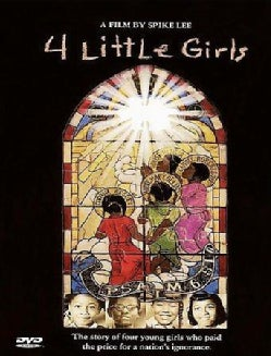 4 Little Girls (DVD)