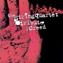 Various - Creed: String Quartet Tribute