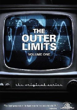 The Outer Limits: The Original Series: Season 1 Vol. 1 (DVD)