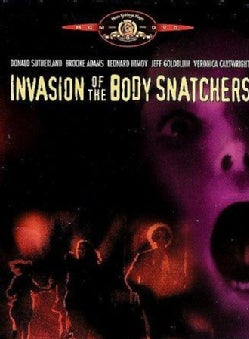 Invasion Of The Body Snatchers (DVD)