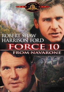 Force 10 From Navarone (DVD)