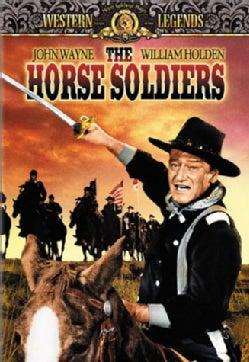 Horse Soldiers (DVD)