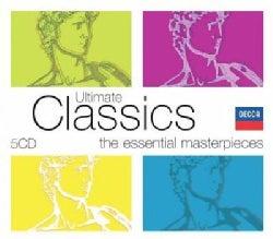 Various - Ultimate Classics