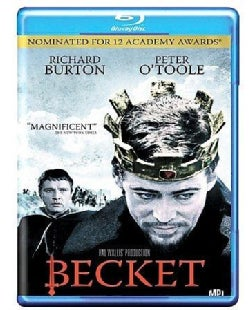 Becket (Blu-ray Disc)