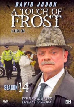 A Touch of Frost Season 14 (DVD)