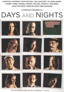 Days And Nights (DVD)
