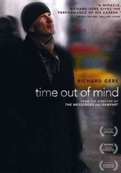 Time Out Of Mind (DVD)