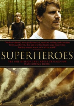 Superheroes (DVD)