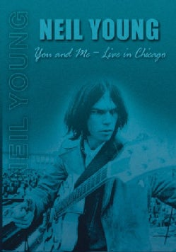 You and Me: Live in Chicago (DVD)