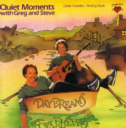 GREG & STEVE - QUIET MOMENTS
