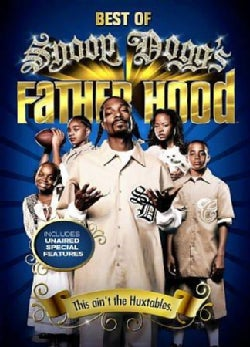 Best Of Snoop Dogg's Father Hood Vol 1 (DVD)