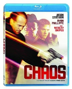 Chaos (Blu-ray Disc)