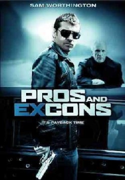 Pros And Ex-Cons (DVD)