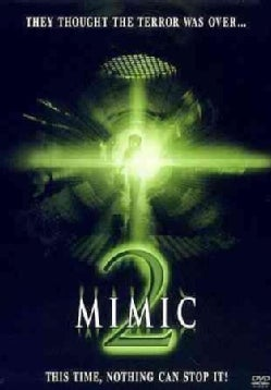 Mimic 2 (DVD)