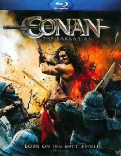 Conan The Barbarian (Blu-ray Disc)