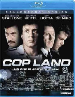 Cop Land (Collector&#39;s Edition) (Blu-ray Disc)
