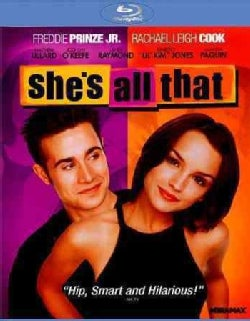 She's All That (Blu-ray Disc)