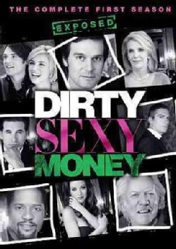 Dirty Sexy Money: The Complete First Season (DVD)