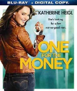 One For The Money (Blu-ray Disc)