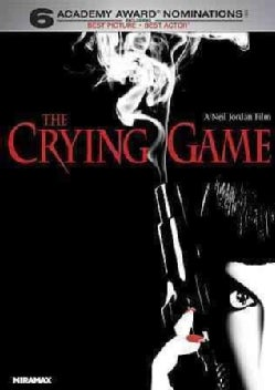 The Crying Game (DVD)