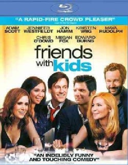 Friends With Kids (Blu-ray Disc)