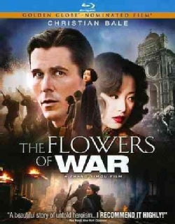 The Flowers Of War (Blu-ray Disc)