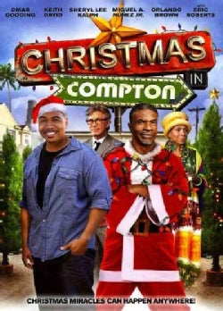Christmas in Compton (DVD)